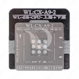 BGA Reballing WL CX A9-2