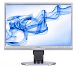 Monitor Philips Brilliance 220B1, 22 inch, 1680 x 1050, VGA, DVI, Audio, USB, Grad A-