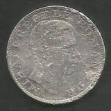 ROMANIA  MIHAI I 200 LEI 1942  Argint 835 / 1000 [3]   livrare in cartonas