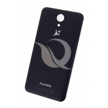 Capac Baterie Allview A8 Lite | Black| Original / AM+ Calitatea A