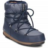 Bocanci Femei Moon Boot 24006200006, 36 - 40, Bleumarin