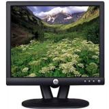 Monitor 17 inch LCD, Dell E172FP, Black, Panou Grad B, 17  inch, 1280 x 1024