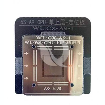 BGA Reballing WL CX A9-1