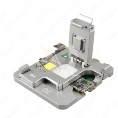 Diverse Scule Service MiJing MJ-870 4 in1 HDD Memory Nand IC Test Tool for iPhone 6S/6SP/7/7P foto