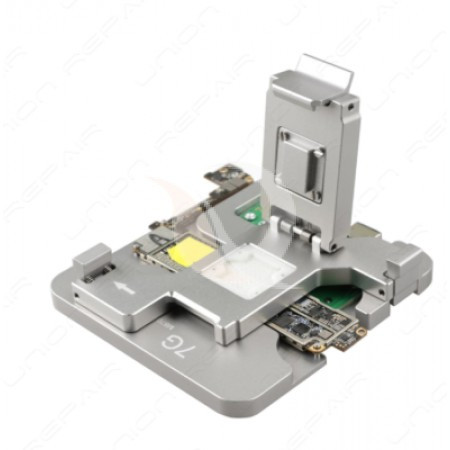 Diverse Scule Service MiJing MJ-870 4 in1 HDD Memory Nand IC Test Tool for iPhone 6S/6SP/7/7P