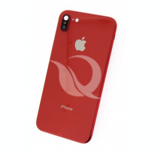 Capac Baterie iPhone 7 | 4.7 | Look like iPhone X | Red