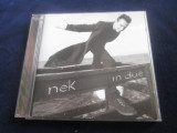 Nek - In Due _ CD,album _ WEA ( Europa,1998)