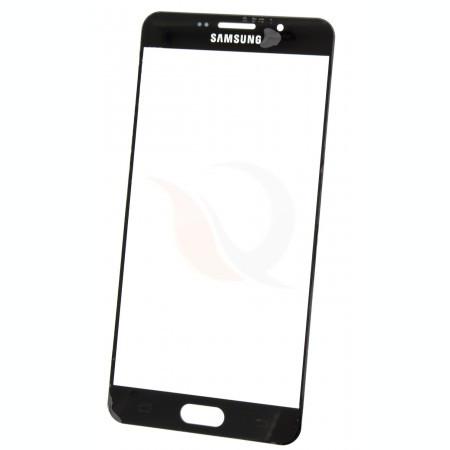 Geam   Lens Samsung Galaxy A7 (2016) A710   Black
