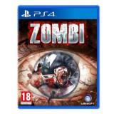 Zombi /PS4