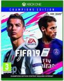 FIFA 19 Champions Edition (Xbox One), Ea Sports