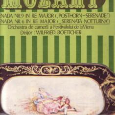 Vinil Mozart