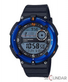 Ceas Casio G-SHOCK SGW-600H-2A Antimagnetic Barbatesc