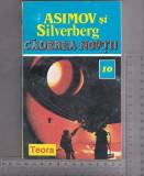 bnk ant Asimov si Silverberg - Caderea noptii ( SF )