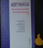 Audit financiar Repere metodologice etice si istorice Petre Brezianu