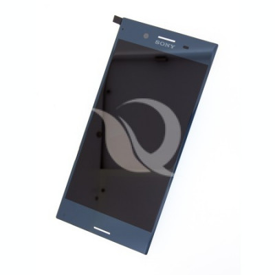 LCD Sony Xperia XZ Premium | G8141 | + Touch | Dark Blue foto