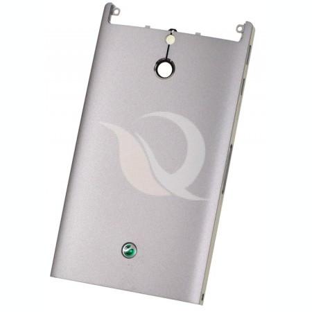 Capac Baterie Sony Xperia P   LT22i   Silver