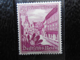 timbre deutsches reich -MI 683-NESTAMPILAT CU SARNIERA