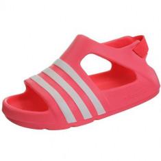 Slapi Copii Adidas Adilette Play B24596, 23, 25 - 27, Alb