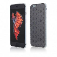 Huse Vetter Soft Pro iPhone 6s Plus, 6 Plus | Soft Pro 3D Series | Black