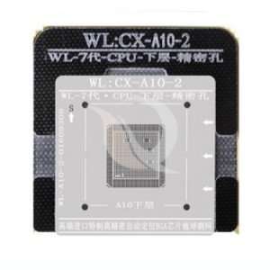 BGA Reballing WL CX-A10-2