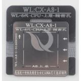 BGA Reballing WL CX-A8-1