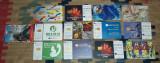Lot 143 cartele telefonice romanesti si straine