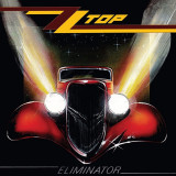 ZZ Top Eliminator (cd)