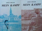 Adolf Hitler - Mein Kampf - Lupta mea [vol. I + II]