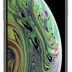 IPhone XS 256GB Space Gray, Gri, Neblocat, Apple
