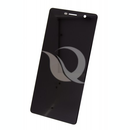 LCD Nokia 7 plus | + Touch | Black
