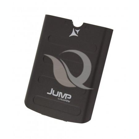 Capac Baterie Allview M9 Jump   Black  Original / AM+ Calitatea A