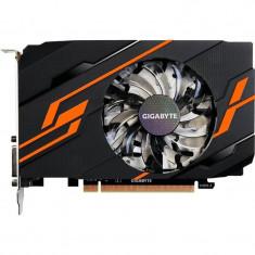 Placa video Gigabyte nVidia GeForce GT 1030 OC 2GB DDR5 64bit, PCI Express, 2 GB
