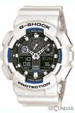 Ceas Casio G-Shock GA-100B-7AER Barbatesc