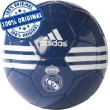 Minge fotbal Adidas Real Madrid - minge originala, 5, Teren sintetic