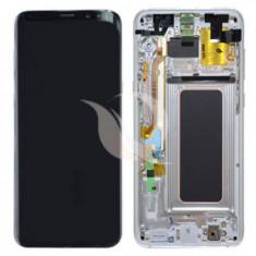 LCD Samsung Galaxy S9 Plus G965 | Titanium Grey | Original / AM+ Calitatea A