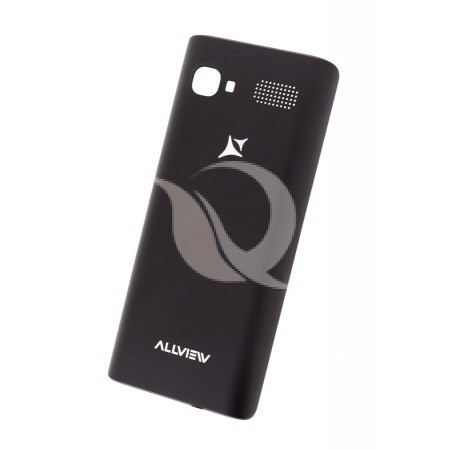 Capac Baterie Allview M9 Luna   Black  Original / AM+ Calitatea A