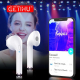 Casti bluethoot pentru iPhone si Samsung, Casti In Ear, Bluetooth