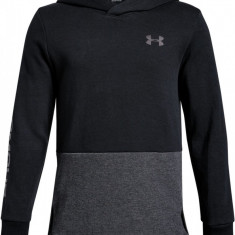Bluza UNDER ARMOUR Double Knit Hoody - Marime S
