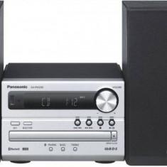 Microsistem Panasonic SC-PM250EC-S