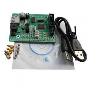 Placă de Dezvoltare cu Microcontroller MSP430