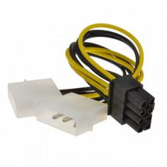 Cablu Alimentare compatibil cu PCI Express 8 PINI