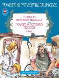 Contes et histoires français. Povești și povestiri franceze. volumul I (ediție bilingvă), Charles Perrault