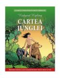 Cartea Junglei. Benzi desenate, Rudyard Kipling