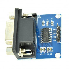 Modul Convertor RS232 la TTL MAX3232 Serial Port