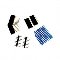 Shield Releu pentru WeMOS D1 Mini