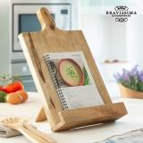 Suport pentru Carte de Bucate Bravissima Kitchen