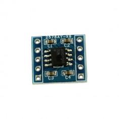 Modul Potenţiometru Digital X9C104