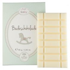 Baby Ciocolata pentru baie Copii 80 gr