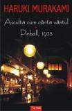Ascultă cum cîntă vîntul • Pinball, 1973, Haruki Murakami