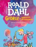 George și miraculosul său medicament, Roald Dahl